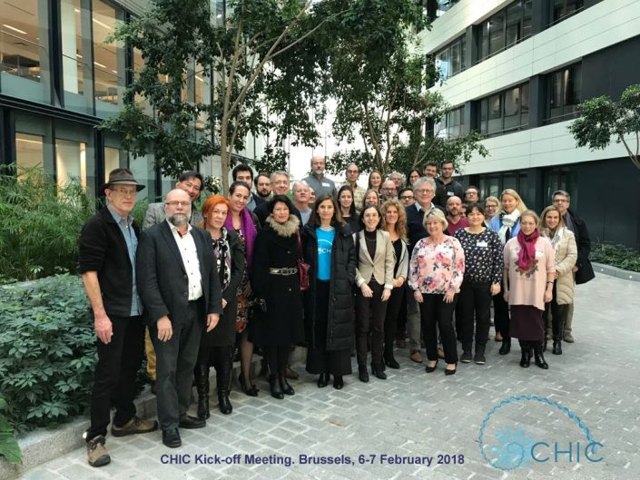 Brussels, 6-7 February 2018